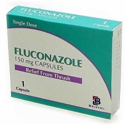 Fluconazole 150mg Capsule - Over the counter products