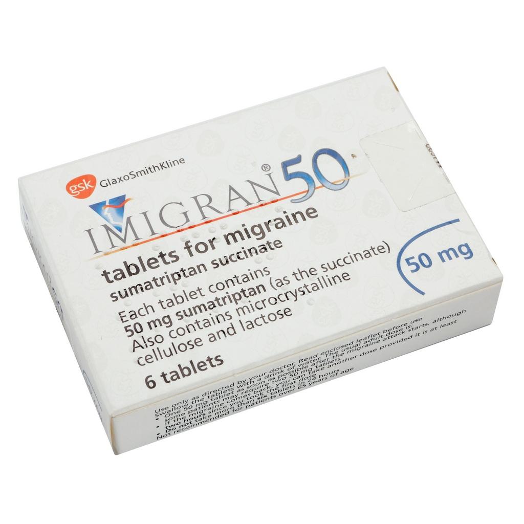 Imigran - Migraine